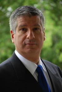 John P. Reisman